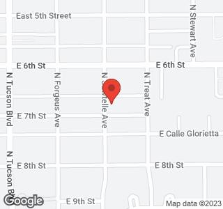 2705 E 7th Street