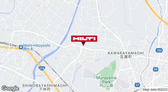 Get directions to 佐川急便株式会社 人吉店