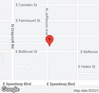 5601 E Bellevue Street