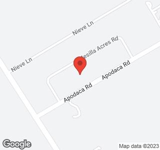 2890 Mesilla Acres Road
