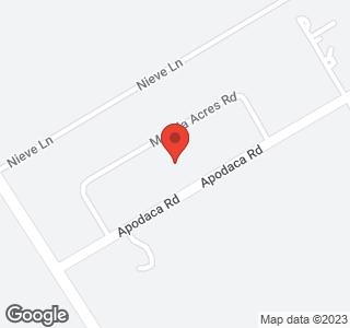 2840 Mesilla Acres Road