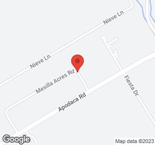2605 Mesilla Acres Road