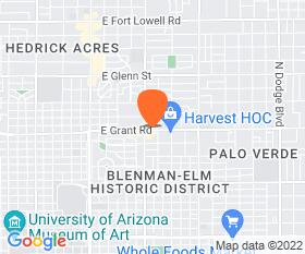Culinary Dropout Location