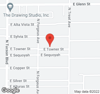 2633 E TOWNER Street