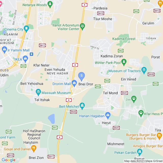 הדר 41, בני דרור, ישראל