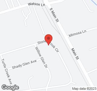 3846 Stoney Brook Circle