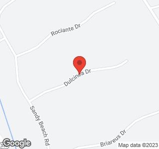 4384 Dulcinea Drive
