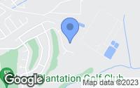 Map of Rincon, GA