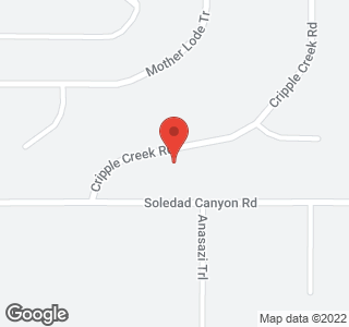 0000 Cripple Creek Road