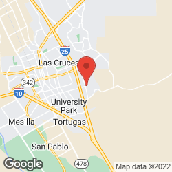 Casa Del Sol Senior Care Center on the map