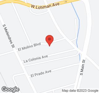 401 El Molino Boulevard