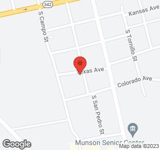 804 S San Pedro Street
