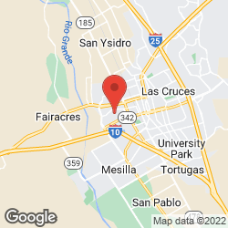 Architectural Products Co of Las Cruces on the map