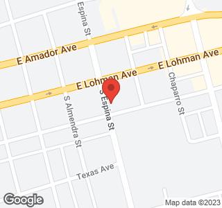 525 S Espina Street