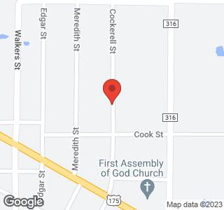423 Cockerell Street