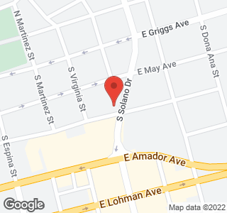 1395 E Bowman Avenue