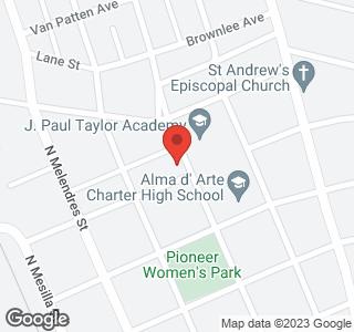 502 W Hadley Avenue