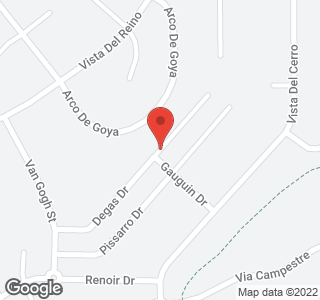 8265 Degas Drive