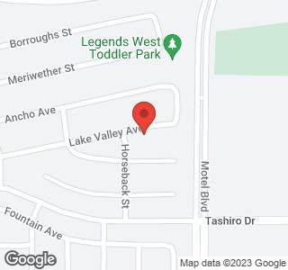2871 Lake Valley Avenue