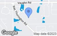 Map of Montgomery, AL