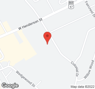 282 S Colonial DR