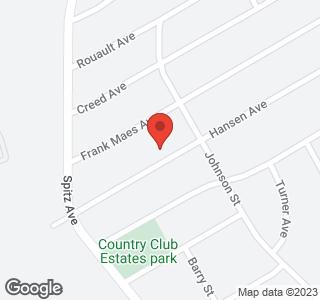 613 Hansen Avenue