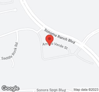 3606 Arroyo Verde Street