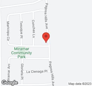 4404 Maricopa Circle