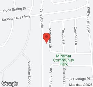 4467 Maricopa Circle