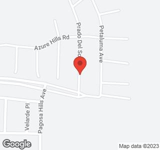 2528 Prado Del Sol Avenue