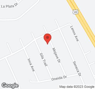 4141 Mojave Drive