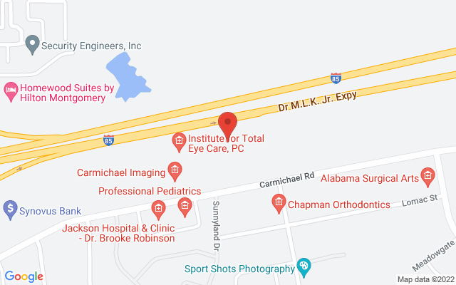 static image of 1430 I-85 Pkwy, Suite 248, Montgomery, Alabama