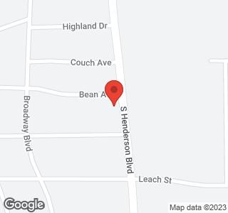 2701 S Henderson Blvd