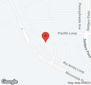 3192 Rio Arriza Loop