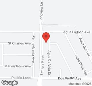 3957 Agua Duro Drive