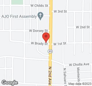 1134 W BRADY Street