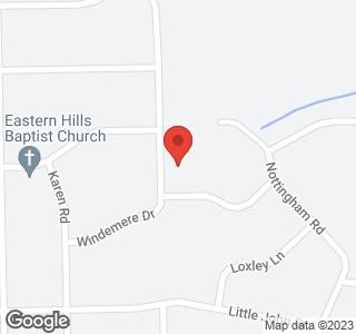3711 Willow Lane Drive