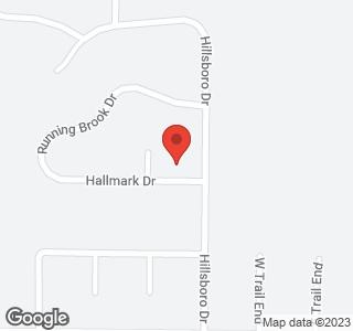 1104 Hallmark Drive