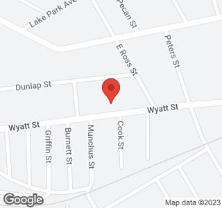1007 Wyatt Street