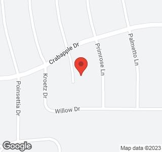 9517 Oleander Drive