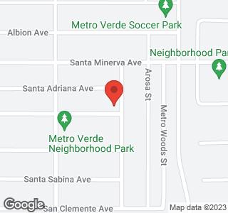 3703 Santa Cecilia Avenue