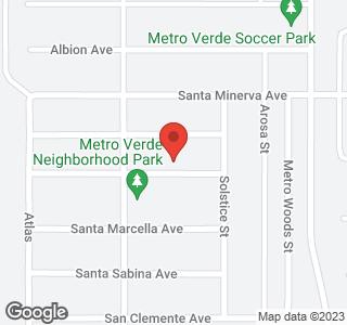 3687 Santa Cecilia Avenue