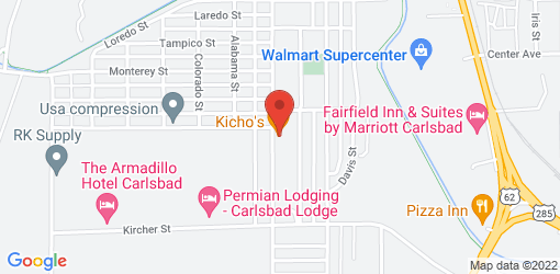 Directions to La Juanita Mexican Cuisine