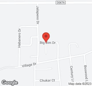 5935 Big Jim Drive