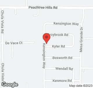 4981 Kyler Road