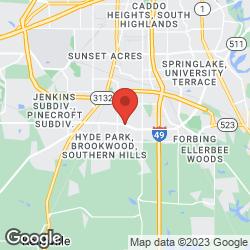 Shreveport Motor Sports on the map