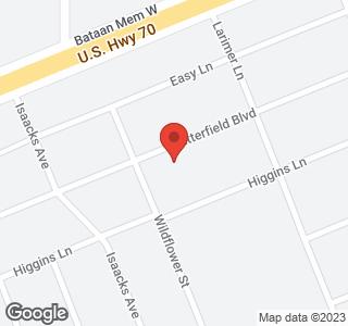 9512 Butterfield Boulevard