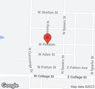 203 W Purdom Avenue