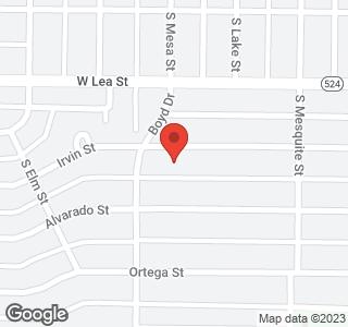 811 Irvin Street