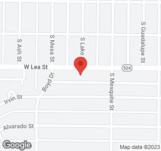 713 W. Lea Street